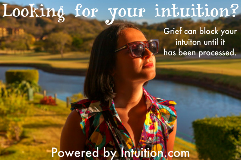 When Intuition Disappears – Answering Readers' Questions