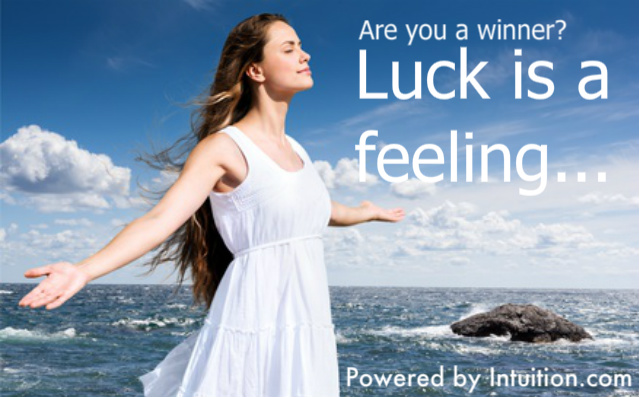 The Luck Frequency and Why Giving Always Comes Back