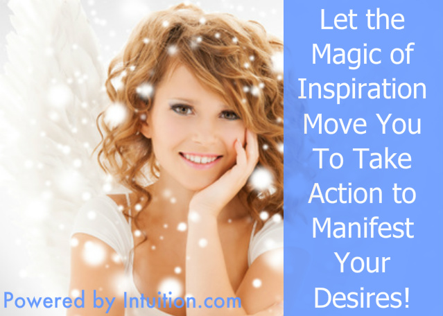 Intuition Development & Harnessing the Moment of Inspiration
